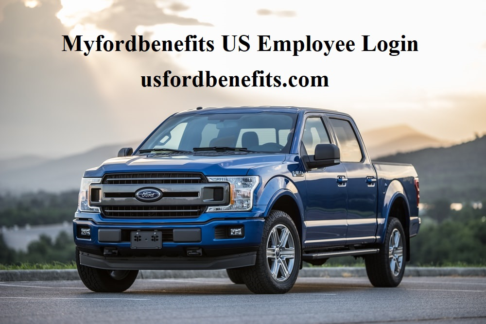 Myfordbenefits US Employee Login